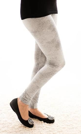 Cathy eBook / Nähanleitung - Basic-Leggings für Damen bei Makerist - Bild 1