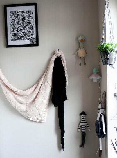 Linen & Silk - shawl at Makerist - Image 1