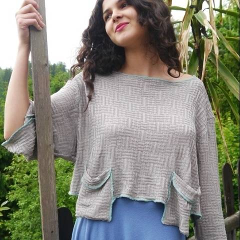 PDF Sewing Pattern E-Book Arwen with Sewing instructions