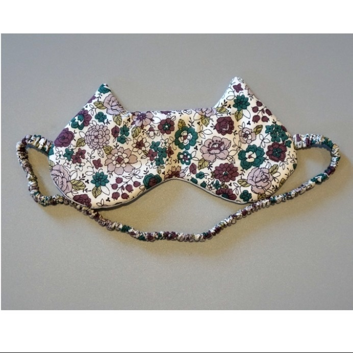 2 Styles Eye Mask Kitten Cat and classic styles