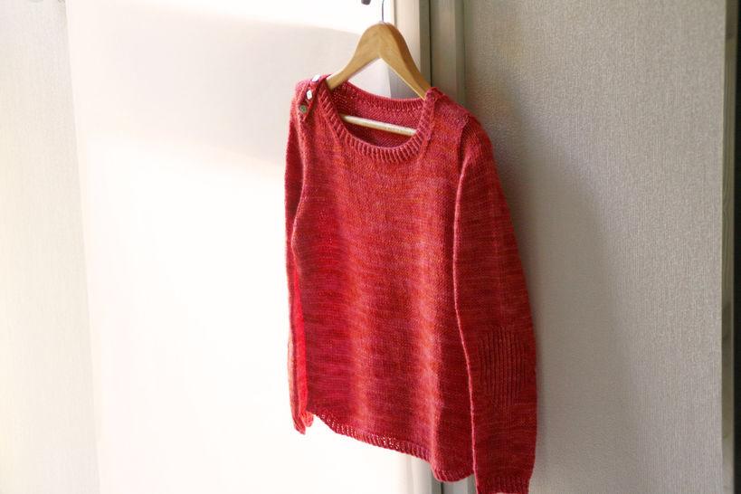 Petit Large - Pull enfant  2-12a  - Tricot chez Makerist - Image 1