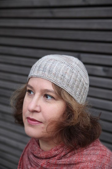 Pride and Prejudice Hat - Knitting  at Makerist - Image 1