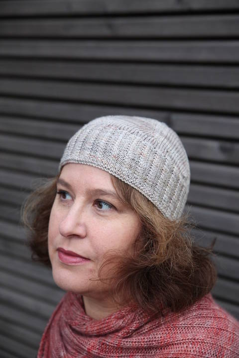 Pride and Prejudice Hat - Knitting  at Makerist