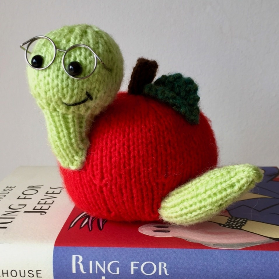 Billy Bookworm
