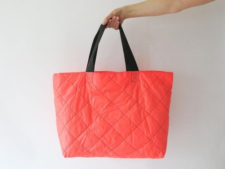 Stepptasche Shopper bei Makerist - Bild 1