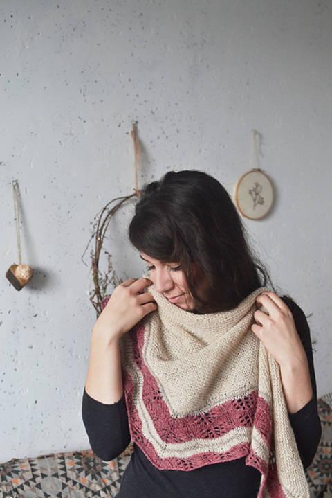 Selkie - Knitting