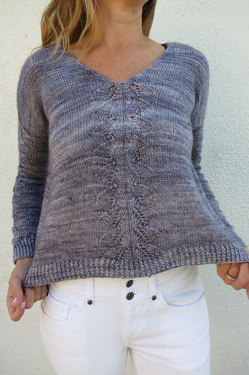 Disoux sweater at Makerist - Image 1