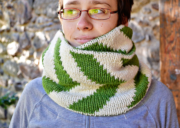PFEIL scarf at Makerist - Image 1