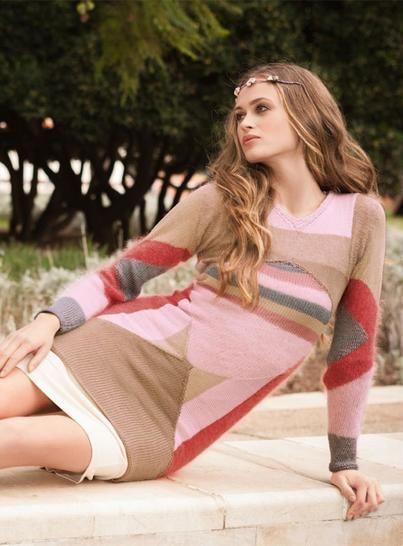 Florentine Kleid bei Makerist - Bild 1
