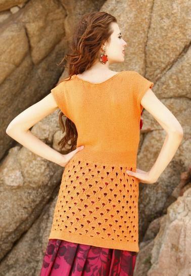 Rosanna Kleid; Tunika bei Makerist - Bild 1