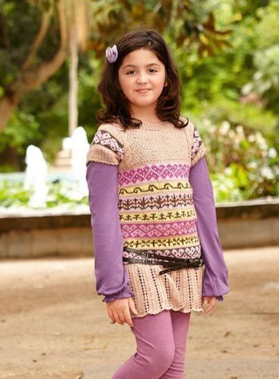 Warja Kleid bei Makerist - Bild 1