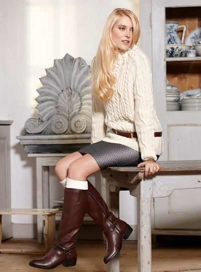 Amabel Pullover bei Makerist - Bild 1