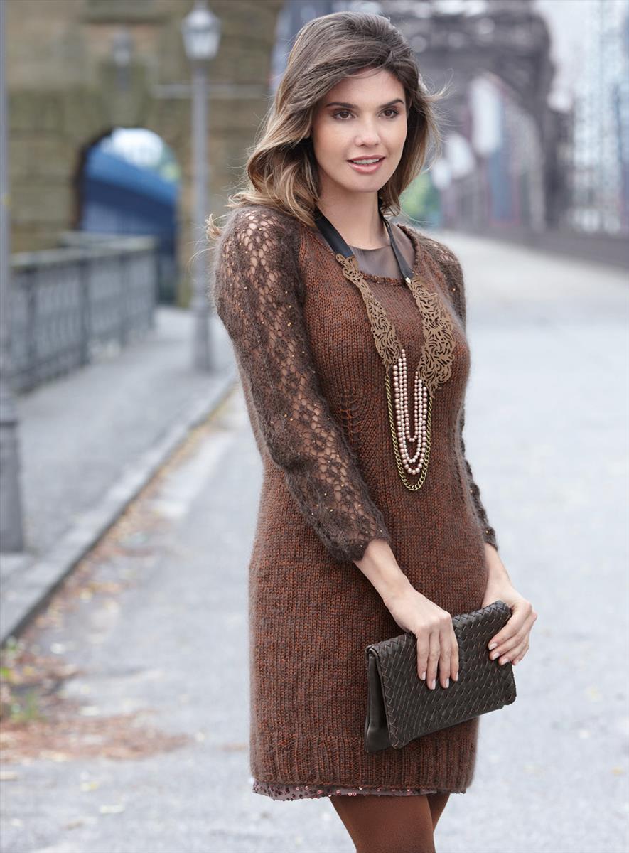 Maryse Kleid