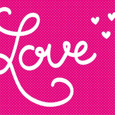 Plotterdatei »Love«