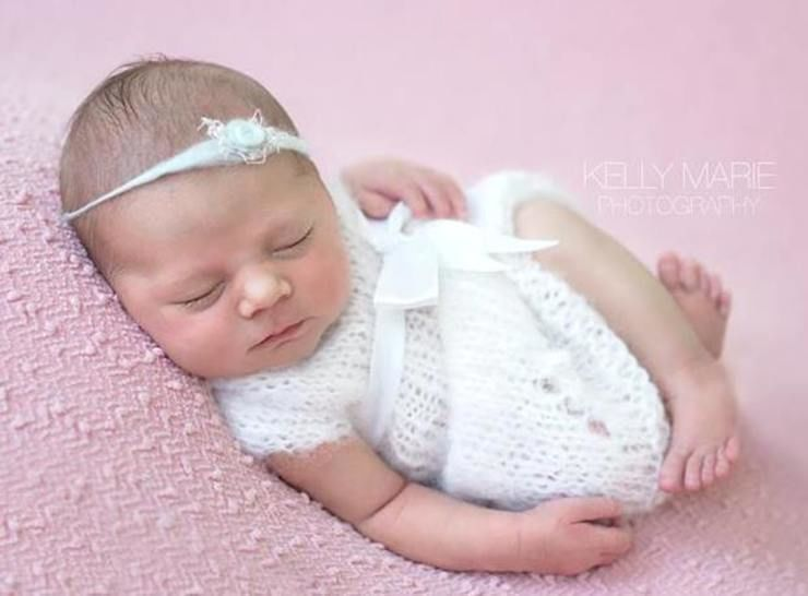 Newborn Baby Dress at Makerist - Image 1