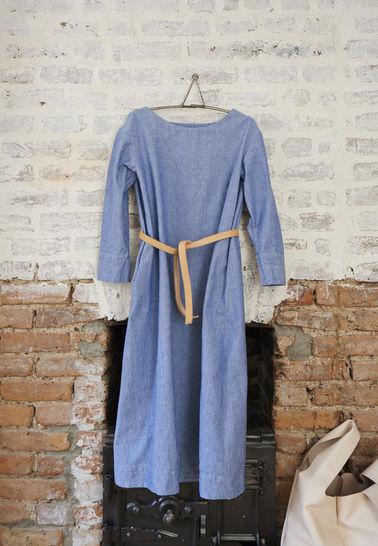 Utility Dress - PDF Sewing Pattern by Cassandra Ellis at Makerist - Image 1