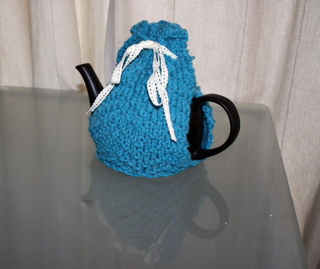 Easy Tea Cozy at Makerist - Image 1