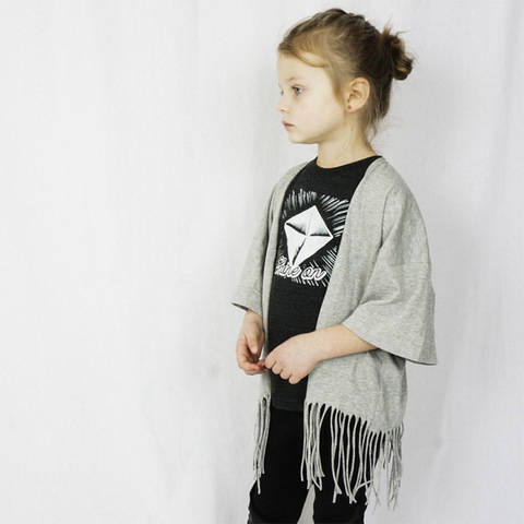 Kids kimono-pattern and tutorial