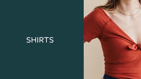 Schnittmuster Shirts