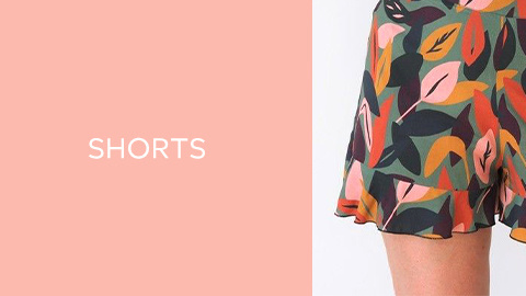 Makerist.com - Category -   Shorts