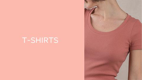 Patrons de couture : hauts - t-shirts