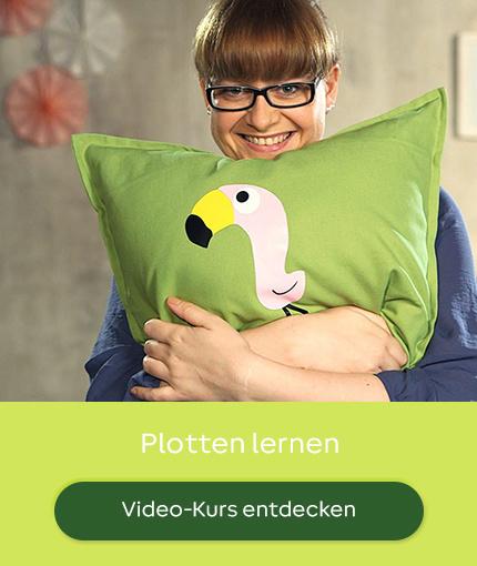 Video-Kurs Plotterwelt