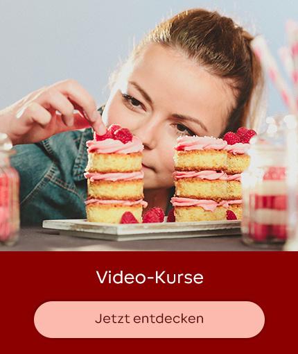 Video-Kurse Bastelwelt