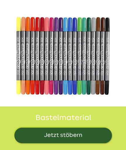 Material Bastelwelt