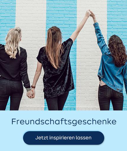 Freundschaftsgeschenke Bastelwelt