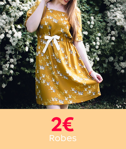 2€ Robes - 202109