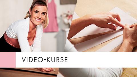 Video-Kurse Nähwelt
