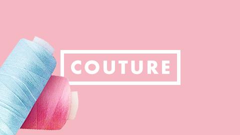 Monde de la Couture - New