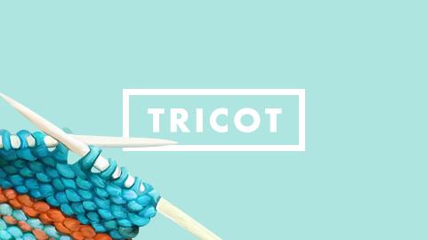 Monde du Tricot - New