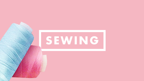 World Of Sewing - New!