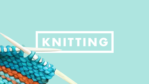World Of Knitting - New!