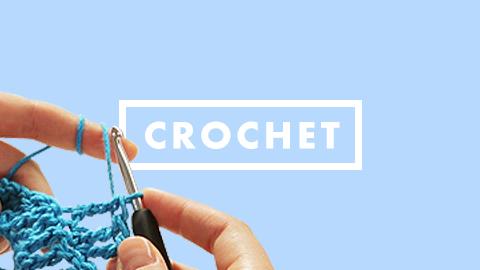World Of Crochet - New!