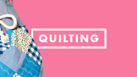World of Quilting