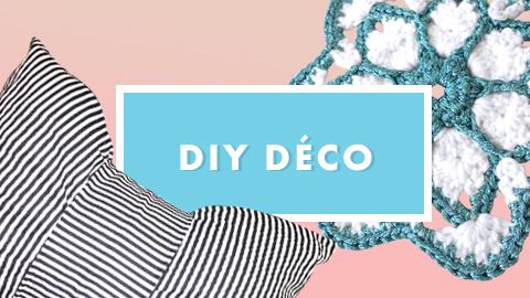 Inspiration DIY Déco
