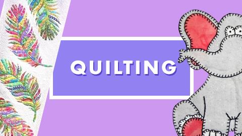 inspiration Quilting COM