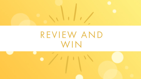Inspiration Review and Win