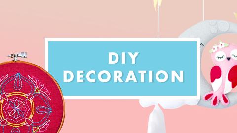 DIY Decoration Inspiration