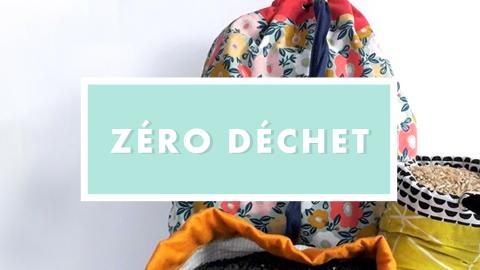 Teaser zéro déchet - page inspiration