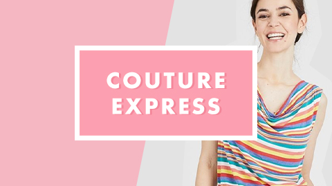 Couture Express - Inspiration