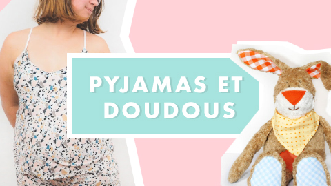 Pyjama Party - Inspiration