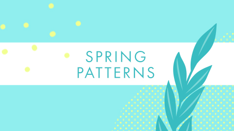 Inspiration - Spring
