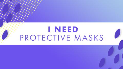 Sew masks - 2