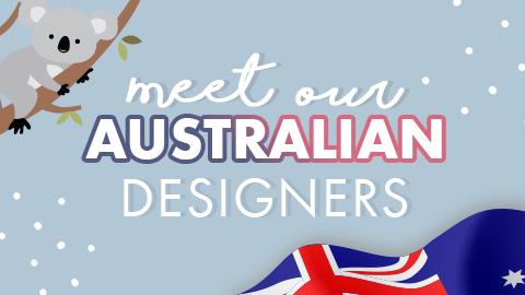 COM Designer Spotlight - AUS