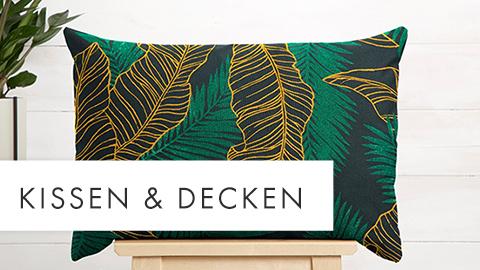 Kisschen & Decken
