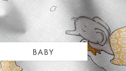 Baby Kinderstoffe