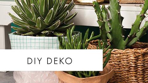 DIY Deko Teaser